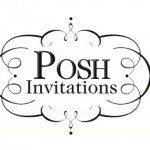 Posh Invitations
